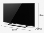 LED TV PANASONIC TH-42A410T