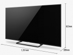 LED TV PANASONIC TH-60A430T