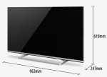 LED TV PANASONIC TH-42AS630T
