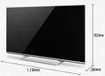 LED TV PANASONIC TH-50AS630T