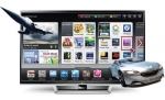 SMART&3D TV