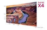 Ultra HD TV